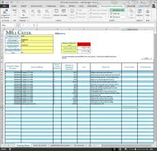 Journal Entry Template Excel The No 1 Excel Manual Journal Upload Tool For Sap Winshuttle