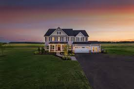 new homes for sale at colvin farm in nokesville va within the