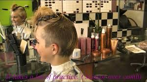 theo knoop new hair today i found some thing short in the book robin s summer haircut by