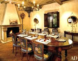 Tuscan Style Dining Room Furniture Tuscan Dining Table And Chairs Dining Designs The Dining Tables