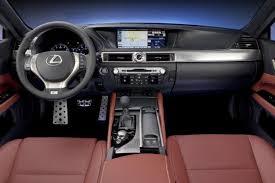 lexus fs 350 2013 lexus gs 350 f sport test autotrader