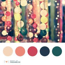 color palettes u2013 frederickweddings com