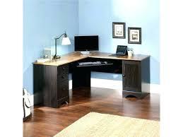 Home Office Desk Armoire Corner Computer Desk Armoire Tandemdesigns Co