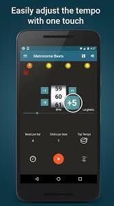 beats audio apk metronome beats apk android audio apps