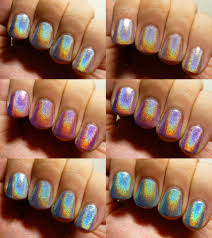 color club holographic nail polish swatches u2013 nail ftempo
