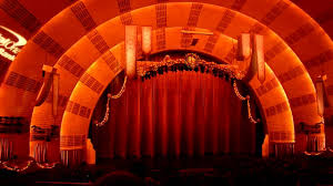 radio city music hall rockefeller center new york city hd youtube