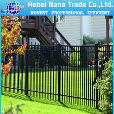 high quality metal fence grill gate for house grill gate for home