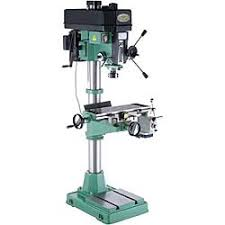 drill press milling table variable speed