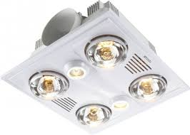 bathroom exhaust fan with led light home design and idea