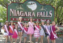 Homestead Partners Partners Miss Reigning America Northern States