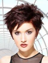 very short spikey hairstyles for women short spikey hairstyles