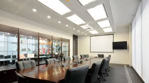 Conference Room Lighting Lighting For Facilities Management Professionals Best Practices