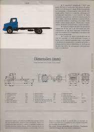 mercedes benz caminhões antigos brasileiros página 11