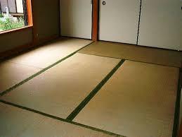 tatami floors style bullet