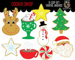 christmas cocktail party clipart christmas clip art christmas cookie swap clipart printable
