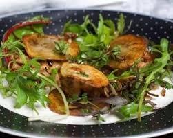 cuisiner ris de veau recette ris de veau façon normande