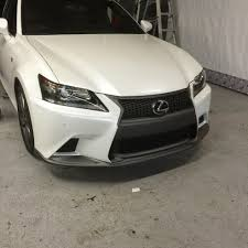 matte black lexus rx 350 vinyl wrap front grill clublexus lexus forum discussion