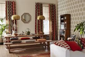 Scion Curtain Fabric Spirit Fabrics By Scion Style Library