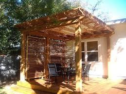 cedar deck privacy screen custom railings yelp