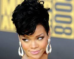 trendy black haircuts short black haircuts 2015 women hairstyle