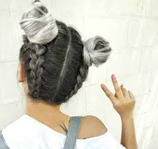 star wars hair styles colourful ideas inspired by star wars hairstyles