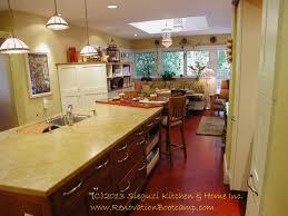 Cork Kitchen Floor - kitchen flooring sheet vinyl tile cork floors in metal look purple