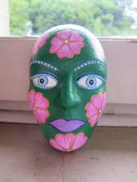 miniature mardi gras masks mardi gras porcelain masks wall ebay image 1 mardi gras