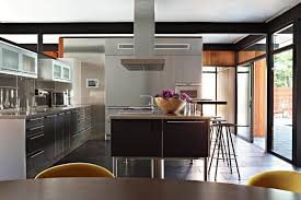 best mid century modern kitchen cabinets u2014 all home design ideas
