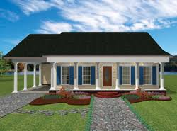 Craftsman Home Plans With Pictures Home Plans With Carports House Plans And More