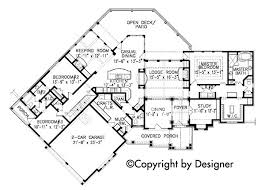 House Plans With Keeping Rooms House Plan 97630 At Familyhomeplans Com