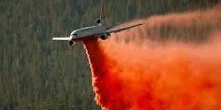 Wild Fires In Canada Bc by Bbc Future The Jaw Dropping Missions Of Fire Fighting Pilots