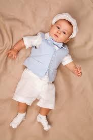 tenue mariage enfant bébé garçon tailleur en anneau porteur tenue garçon