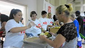20k meals served on thanksgiving at salvation army orlando sentinel
