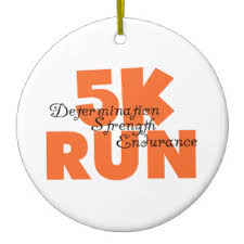 inspiration for runners ornaments keepsake ornaments zazzle
