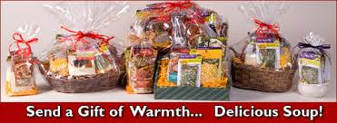 healthy food gifts frontier soups cook up new healthy food gift ideas sue