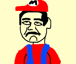 Not Bad Meme Obama - obama not bad meme combined with mario drawing by dank meme