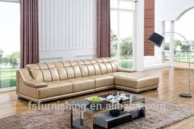 Silver Leather Sofa by Ls268 Pearl Shine Luxury Modern Living Room Italy Genuine Cow