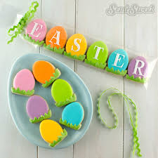 easter cookies decorated easter cookies and cutters semi sweet designs