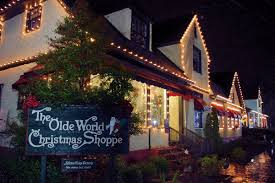 christmas lights in asheville nc top 10 christmas towns in the nc mountains near asheville