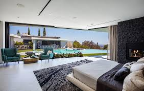 Home Design Los Angeles A Luxurious Midcentury Los Angeles Residence Combining