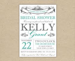 shower blue and white shower curtain bridal shower party ideas