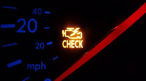 ford edge check engine light flashing top 6 reasons your check engine light is on