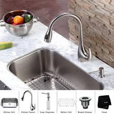 Kitchen Marvelous Sink Grate Stainless Steel Stainless Steel by Stainless Steel Kitchen Sink Combination Kraususa Com