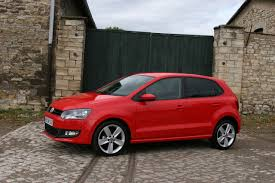 volkswagen polo voted europe u0027s 2010 car of the year