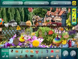 hidden objects secret gardens android apps on google play