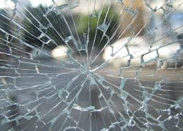 stop smash and grab with security window film