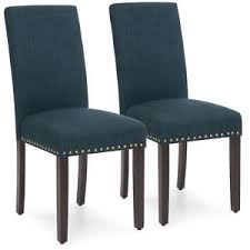 Parson Dining Chair Parsons Dining Chairs Ebay