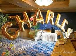 letter balloons large letter balloons letters font
