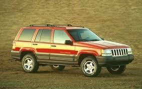2001 jeep grand laredo gas mileage used 1996 jeep grand mpg gas mileage data edmunds