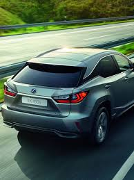 lexus nx interior trunk lexus rx luxury crossover lexus uk